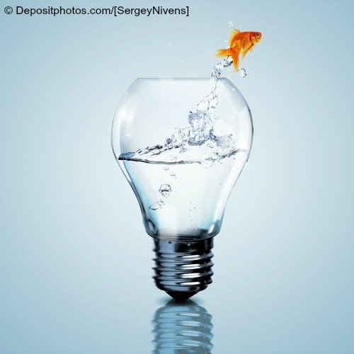 The Creative Law of Prosperity is one of the dynamic laws of prosperity that pulls for out of the box thinking.