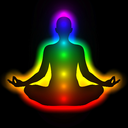 Meditation and spiritual healing can facilitate balancing the astral emotional body.