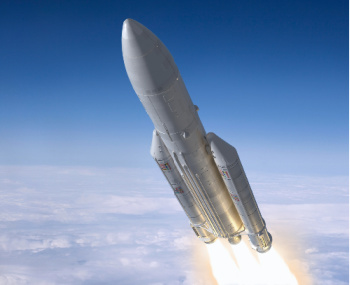 The rocket is a symbol of speed.  But, that speed is a function of integrity, excellence, rigor, and development.  Think of these elements as part of the recipe on how to use positive affirmations.