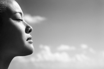 How to use positive affirmations - visualization can enhance the effect of your affirmations.