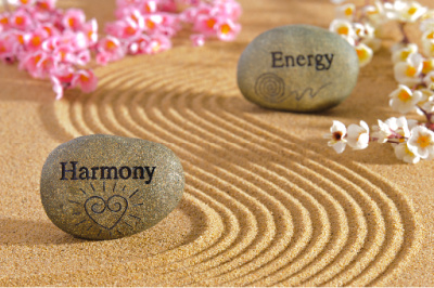 A mental body balanced and restored by such processes as Psychological Repair  can have harmony restored.