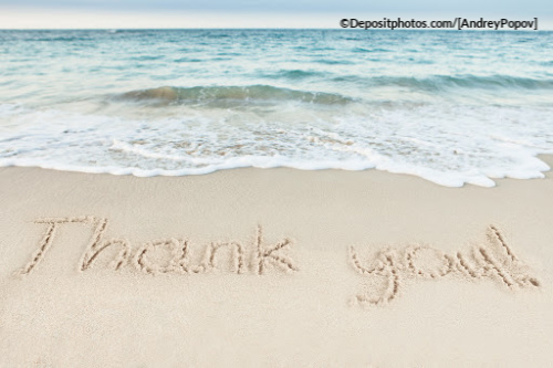 When considering the question of what is gratitude, a simple thank you makes all the difference.